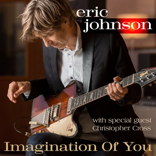 Imagination Of You [feat. Christopher Cross]