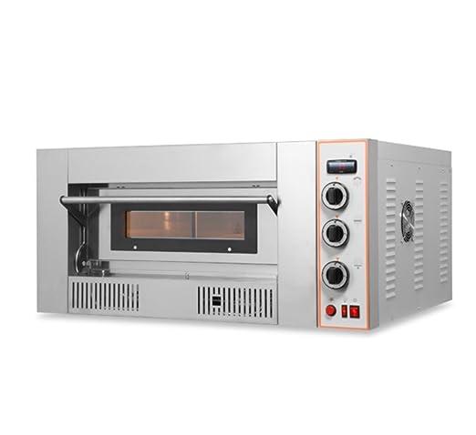 Resto Italia Ladrillos refractarios profesional Pizza Horno Gas ...