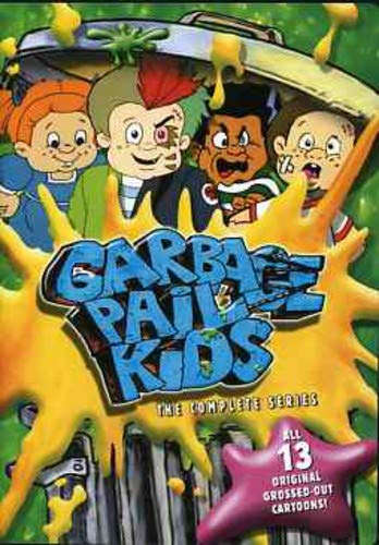 Garbage Pail Kids - The Complete Series ()