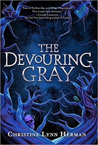 Image result for the devouring gray