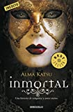 Inmortal (Best Seller (Debolsillo)) (Spanish Edition)