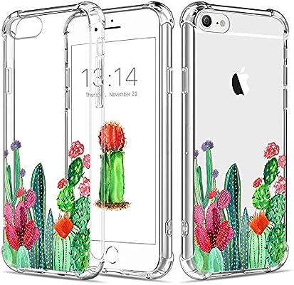 funda iphone 6 plus cactus
