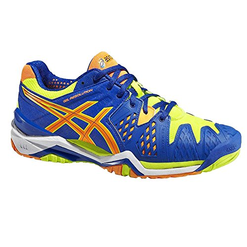 Asics Gel Resolution 6 Tennischuhe Herren