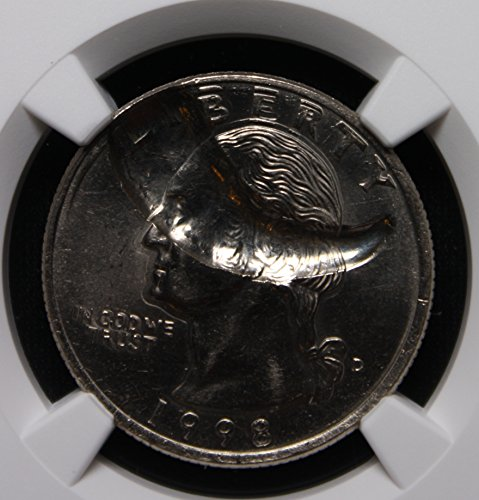 Quarter Error Coin - 9