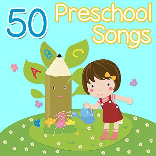 50 Preschool Songs