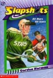 Slapshots #2: The Dream Team by Gordon Korman (October 01,1999)
