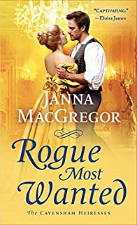 Book Cover: Rogue Most Wanted