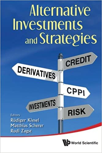 Book Alternative Investments And Strategies