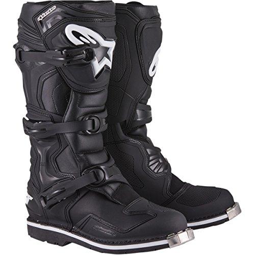 Alpinestars Tech 1 Boots-Black-11 by Alpinestars