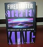 Firestarter SoftCover Book