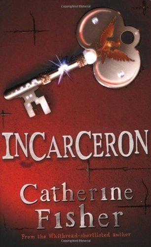 incarceron book 3 - 5