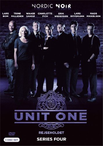 Unit One-Season 4