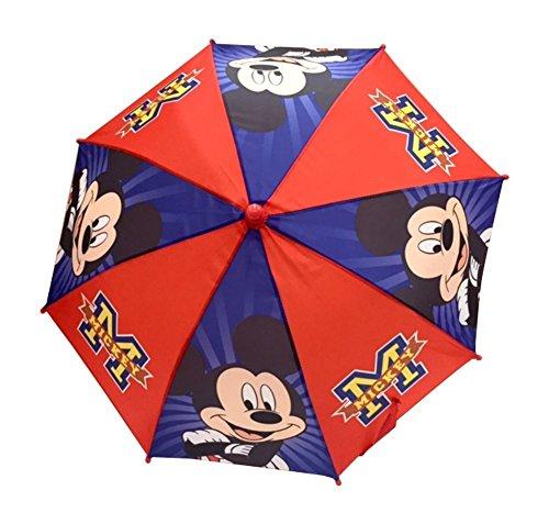 Disney Mickey Mouse Big Umbrella