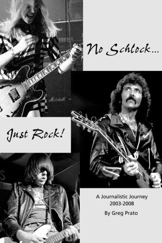 Download No Schlock...Just Rock! ebook