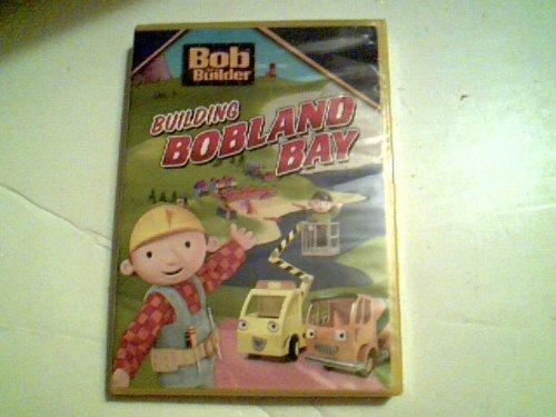 - Builder Bob - Building Bobland Bay
