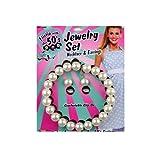 50s Pearl Set Costume Jewelry