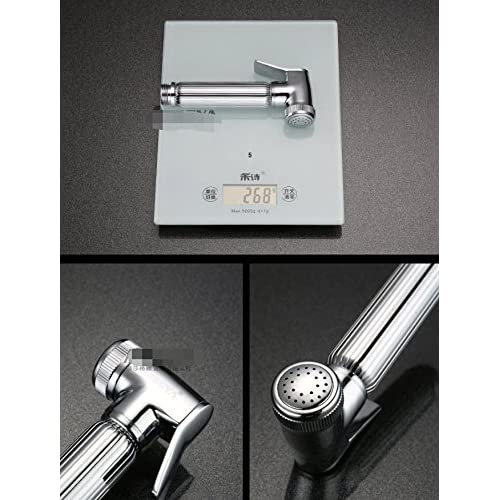 60%OFF All copper bidet/Toilet spray gun Kit/Small shower booster nozzle/Flusher/Wash the ass is-A