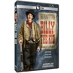 Billy the Kid  (American Experience)
