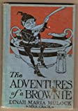 img - for The Adventure Of A Brownie book / textbook / text book