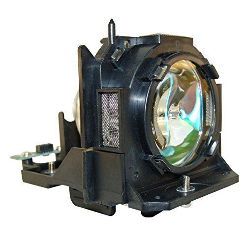 SpArc Platinum Panasonic PT-DW100 Projector Replacement Lamp with Housing [並行輸入品]   B078G8VKB4