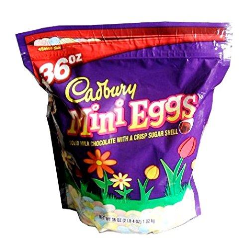 Cadbury Easter Candy Coated Ounce