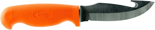 Case Gut Hook Orange Lightweight Hunter Knife
