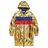 Fila Women's Lorna Jacket, Gold, XL
