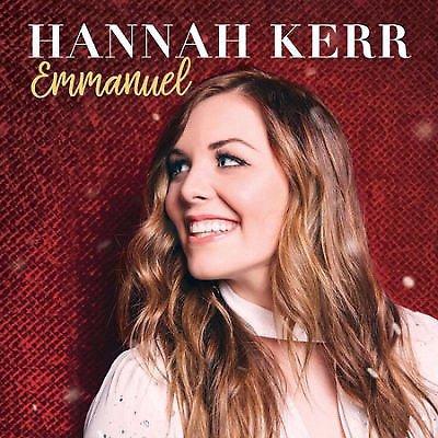 Emmanuel Album Cover