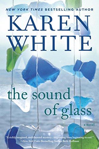 The Sound of Glass - Karen Glasses