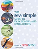 Just learning to sew? Or ready for a refresher course? Have at your fingertips basic construction terms, techniques, and tips that make sewing at home a joy.                Master sewing basics such as marking, cutting, gathering, shir...