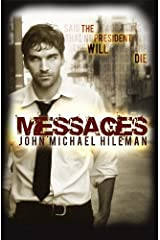 MESSAGES (The David Chance Series Book 1) Kindle Edition