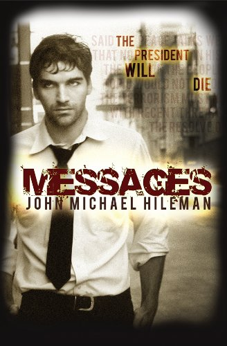 MESSAGES (The David Chance Series Book 1)