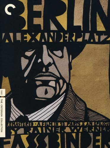 Berlin Alexanderplatz (The Criterion Collection)