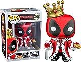 Funko POP! King Deadpool #326