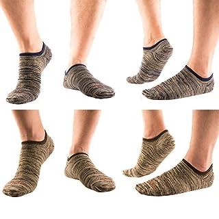 Yingdi No Show Copper Socks - no show 1