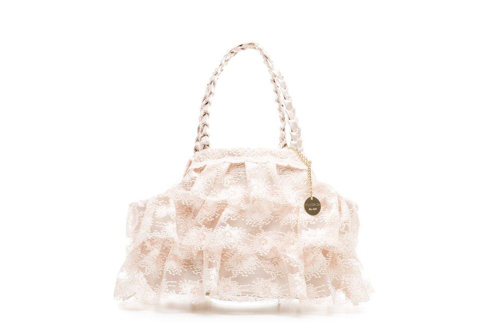 benvenuto a comprare Inamorada MO7552B MO7552B MO7552B Mimosa Bag, rosa  negozio online