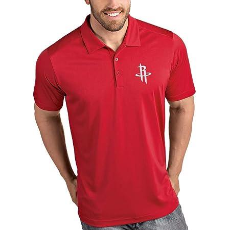 HS-XP Hombres Jerseys del Baloncesto, NBA Houston Rockets, Camisa ...