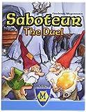 Saboteur Duel Card Game