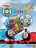 Thomas and Friends DVD Bingo Game