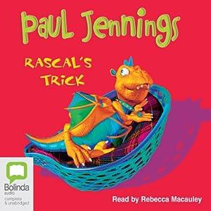 Rascal's Trick Audiobook