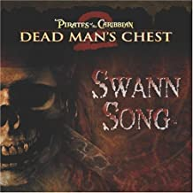 Pirates of the Caribbean: Dead Man's Chest - Swann Song