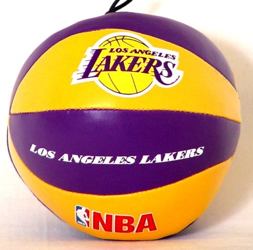 Mini Vinyl Basketball - NBA 4