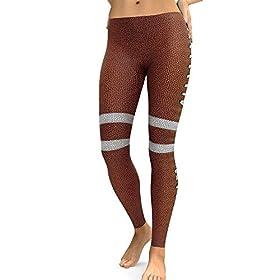 Women Leggings Gillberry Women Sports Trousers Athletic Gym Workout Fitness Yoga Leggings Pants Gray C S