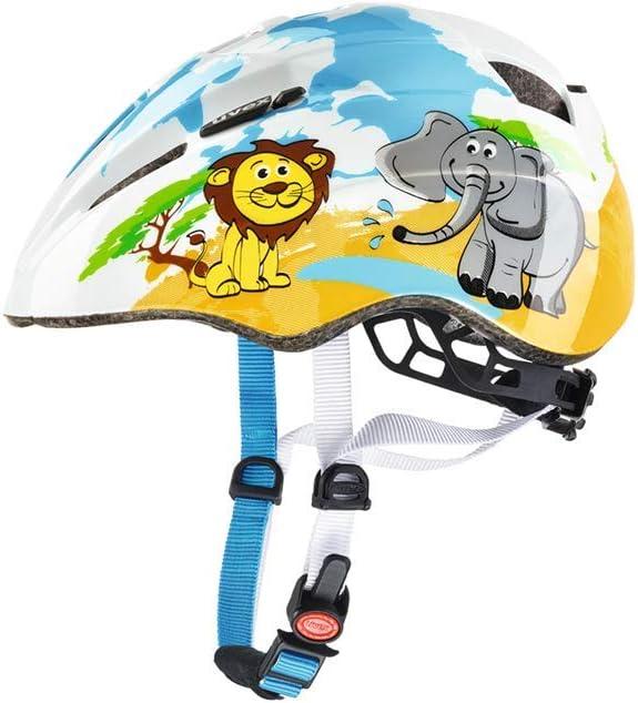 Uvex Kid 2 Casco Ciclismo