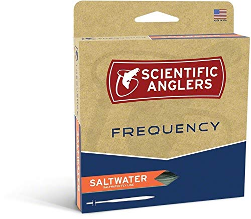 Scientific Anglers 125680 Frequency
