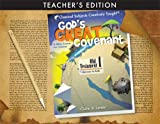 God's Great Covenant, OT Book Two Teacher's Edition
