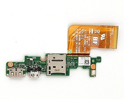 MLD-DB-USB HDMI DC Charge Port PCB Board For Dell Venue 11 Pro 7130 Tablet Pro 7139