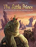 The Planet of the Tortoise Driver, Hervé Benedetti and Nicolas Robin, 0761387587