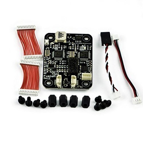 ImmersionRC Fusion Gen 2 Flight Controller by ImmersionRC