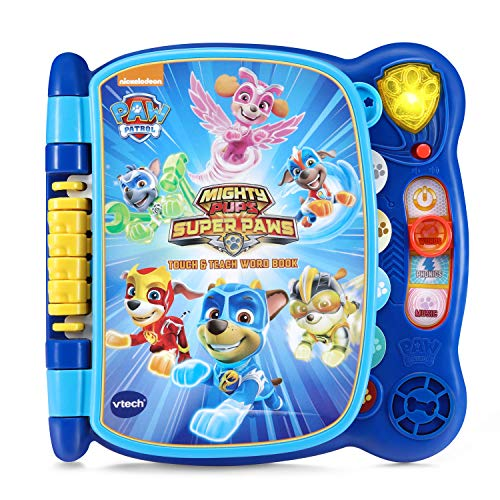 VTech-PAW-Patrol-Mighty-Pups-Touch-and-Teach-Word-Book